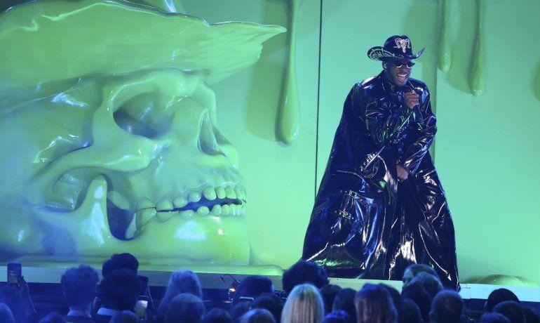 Grammy: Lil Nas X, Alicia Keys y otros momentos memorables