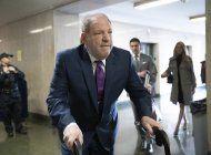 acusadora de weinstein detalla supuesto ataque
