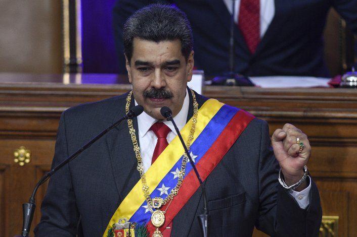 Aliado de Maduro contrata a un asesor político de Washington