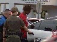 persecucion policial termina con dos arrestados en miami beach