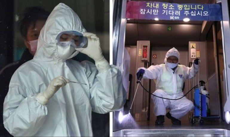 EEUU recomendó a sus ciudadanos reconsiderar viajar a China por el avance del coronavirus