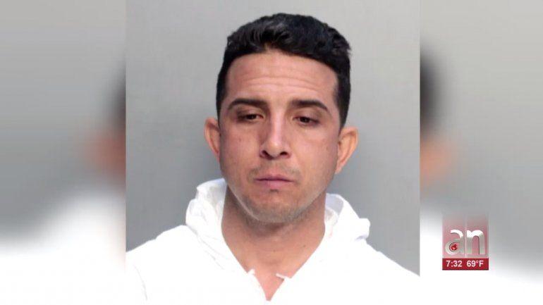 Un cubano de Hialeah asesinó a puñaladas a  su compañero de trabajo tras una disputa laboral