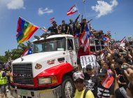 agitacion en puerto rico inspira album de ricky martin
