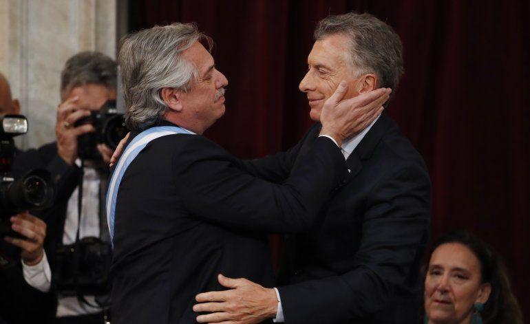 Expresidente argentino Mauricio Macri dirige Fundación FIFA
