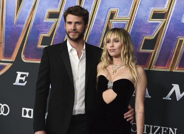 Miley Cyrus y Liam Hemsworth finalizan su divorcio