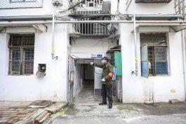 aumenta a 132 numero de muertos por coronavirus en china