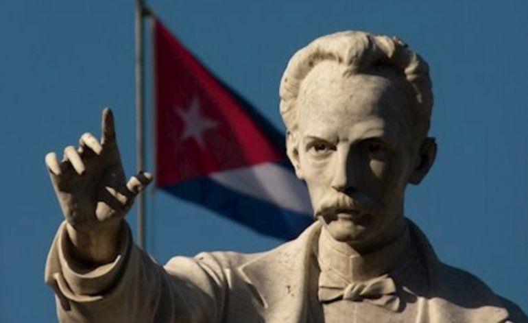 ¿Es Martí el opio del pueblo?