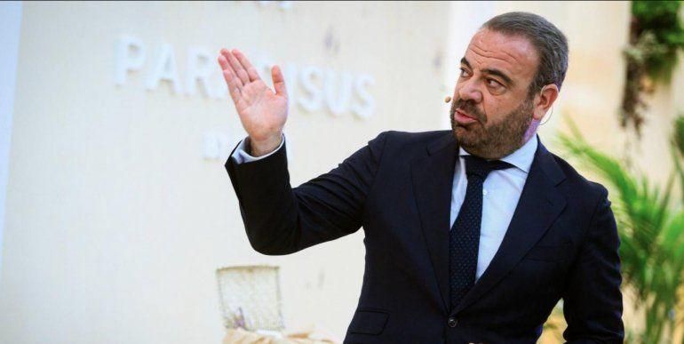 EEUU extiende su prohibición de entrada al país a toda la cúpula de Meliá