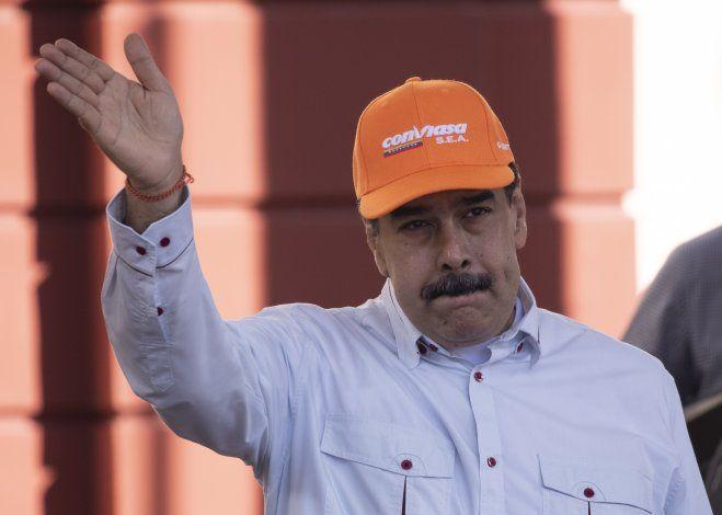 Venezuela prepara demanda ante nuevas sanciones de EEUU