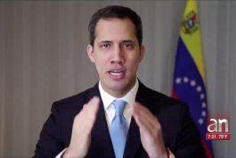 expectativa por el regreso de juan guaido a venezuela