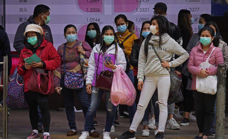 EEUU en alerta por el aumento de casos de Coronavirus