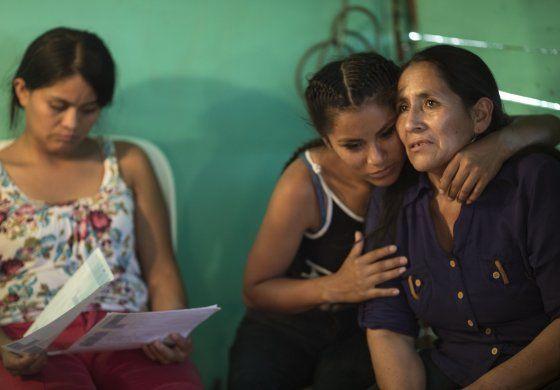 Corrección: AMS-GEN PERU SENDERO-LUMINOSO CAUTIVOS