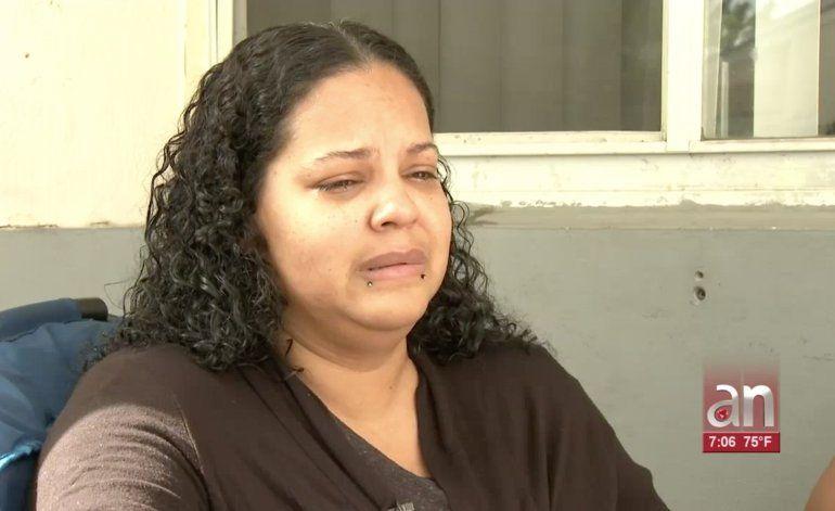 Madre de adolescente cubano atropellado mortalmente en Miami pide ayudar a la comunidad