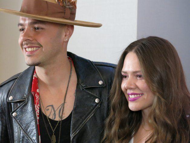 Jesse y Joy piden a sus seguidores que dejen de usar pieles