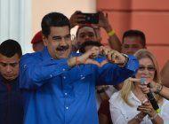 venezuela pide a eeuu cese de aplicarle sanciones