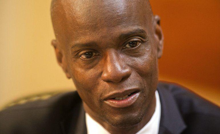 Con gobierno paralizado, inseguridad atemoriza a haitianos