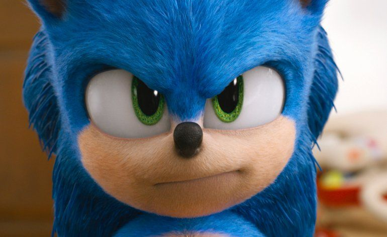 "Reseña: No esperes, corre a ver ""Sonic the Hedgehog"""