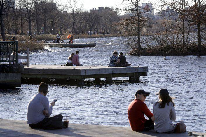 Científicos: Este enero fue el más caluroso desde 1880