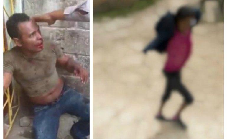 Niña violada en Santiago de Cuba continúa hospitalizada tras ser operada de desgarro vaginal