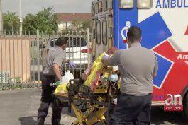 una joven de hialeah fue apunalada brutalmente en su casa por su ex novio