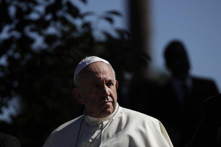 Reacciones en la Amazonía al rechazo papal a curas casados