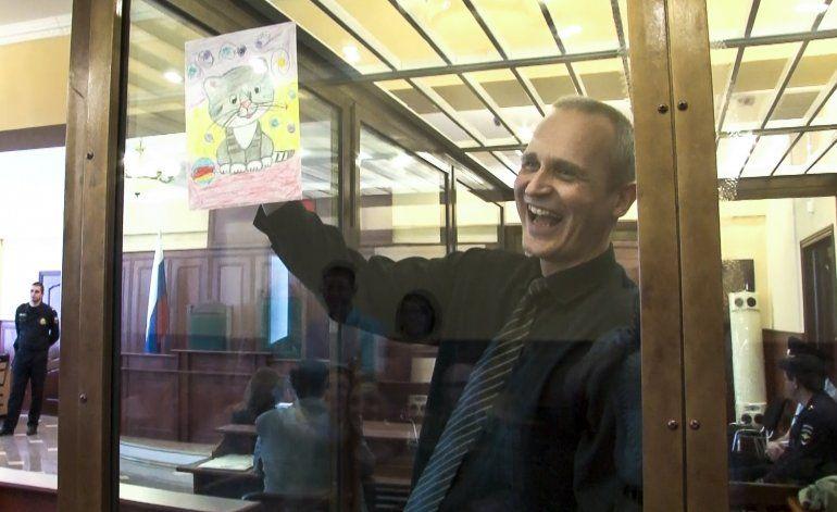 Testigos de Jehová denuncian condenas y tortura en Rusia