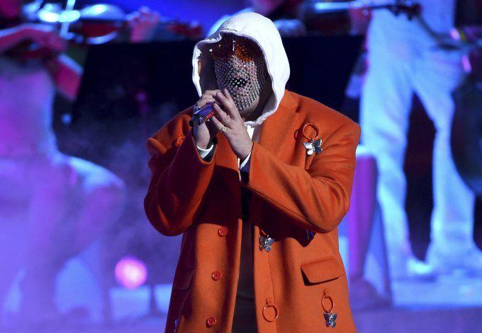 Giras de Marc Anthony y Bad Bunny entre las más lucrativas