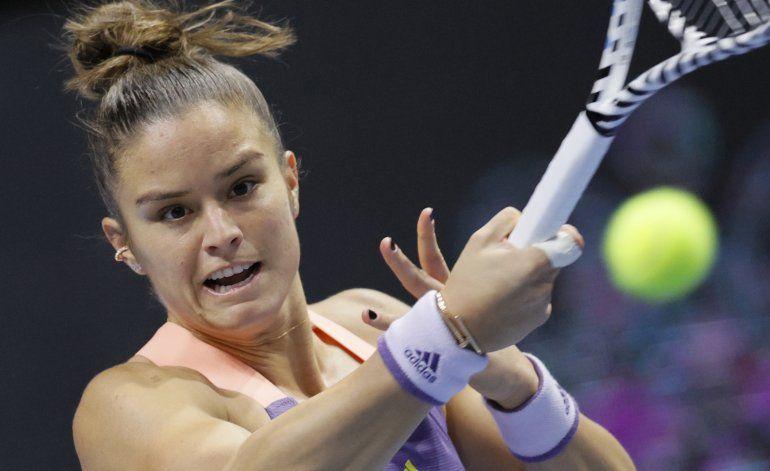 Bencic eliminada, Kvitova abandona en San Petersburgo