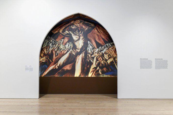 Museo Whitney destaca el peso de México en el arte de EEUU