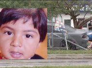 revelan la identidad del nino de 2 anos muerto en accidente en homestead