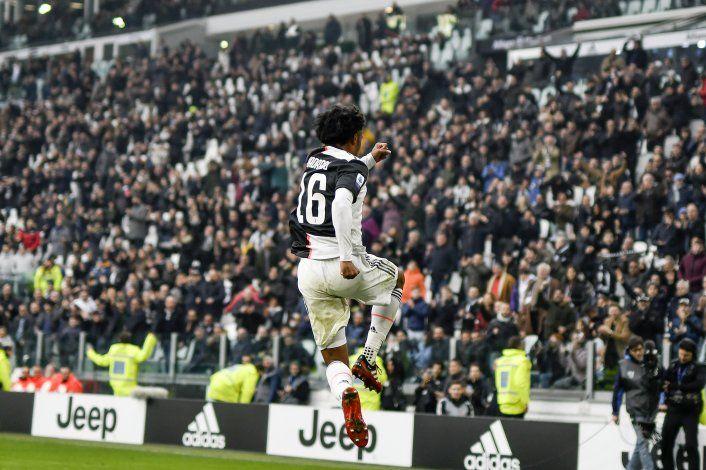 Lazio sube al segundo puesto al vencer al Inter