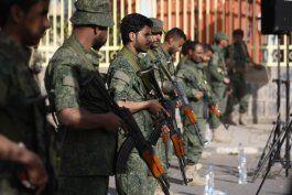 partes en guerra en yemen intercambiaran prisioneros