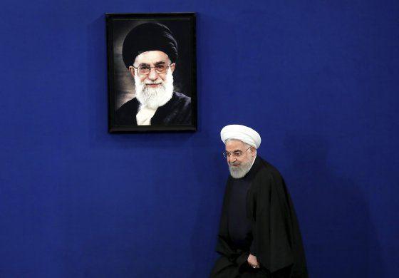 Irán descarta que EEUU quiera ir a la guerra