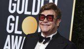 Elton John acorta concierto en Nueva Zelanda por neumonía