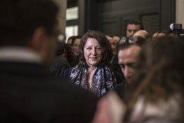 francia: ministra de salud se postulara a alcaldia de paris