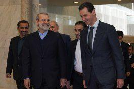assad pronostica triunfo total ante avance de ejercito sirio