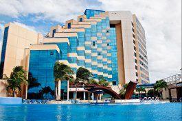 las demandas por la helms-burton podrian afectar a 70 hoteles en cuba