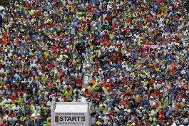 limitan maraton de tokio por temor a epidemia de coronavirus