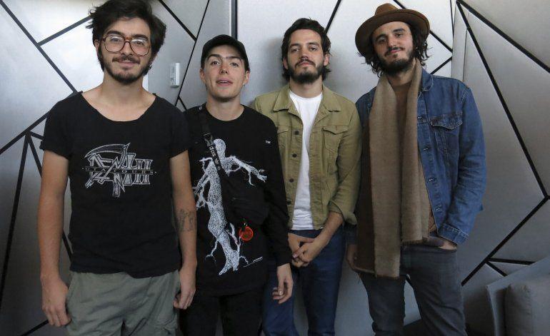 Morat alista música mientras disfruta éxito de segundo álbum