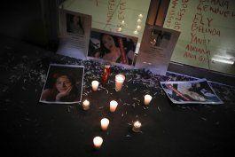 furia en mexico por asesinato de nina de 7 anos