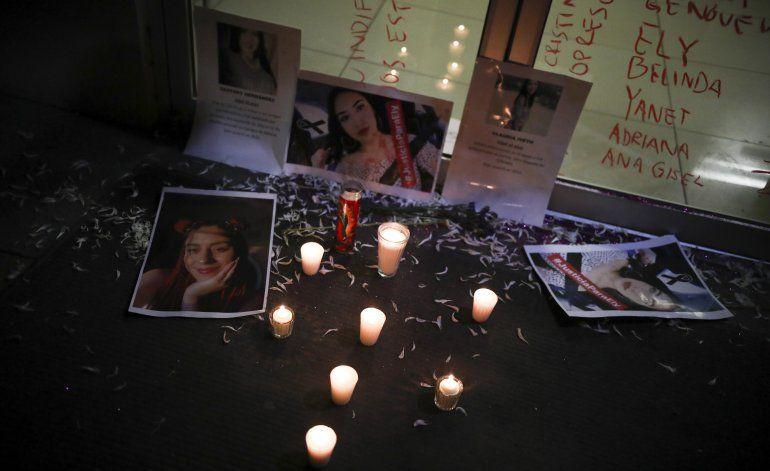 Furia en México por asesinato de niña de 7 años