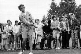 muere mickey wright, leyenda del golf, a sus 85 anos