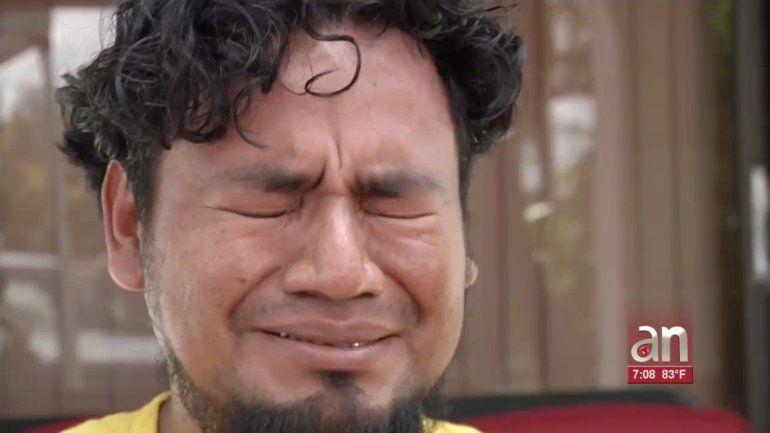 Desgarrador testimonio de los padres del niño que murió atropellado el día de San Valentín