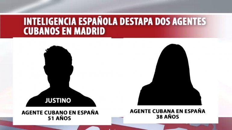 NUEVOS DETALLES: América TeVé obtiene en exclusiva el documento de la La Audiencia Nacional de España donde se le niega la ciudadanía a un matrimonio de espías cubanos