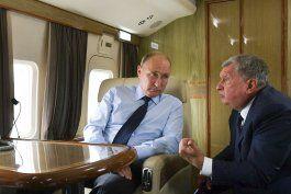 acabar con el apoyo ruso a venezuela, un desafio para eeuu