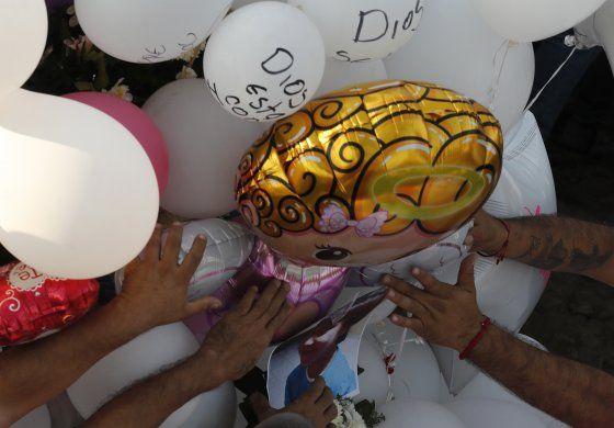 México: Grupos critican aumento de penas por feminicidios