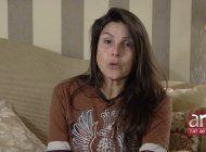 entrevista con judith negron, la madre cubana de hialeah indultada de su sentencia de 35 anos por el presidente donald trump