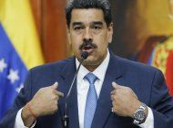 maduro ordena reestructuracion de petrolera venezolana