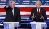 Bloomberg y Sanders, los más atacados en el debate demócrata