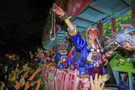 nueva orleans: muere mujer atropellada en desfile mardi gras